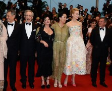 Wild and reserved: the unusual 2013 Cannes Film Festival