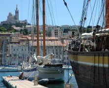 Marseille – From an ugly duckling to a beautiful swan!