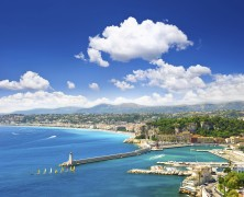 Côte d'Azur confirmed as the world's most desirable location