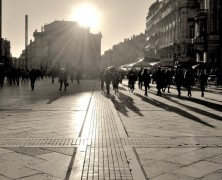 Montpellier – invest in a smart city of the future