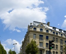 Prime Paris property insights released by Home Hunts