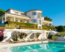 Six stunning Provence Coast properties