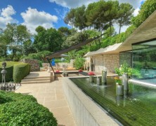 Hot property: Five glamorous villas on the Côte d'Azur from Home Hunts