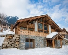 Five chalet hotspots in the French Alps that are year-round destinations