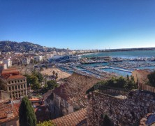 Revealed: the best locations for property investment on the French Riviera