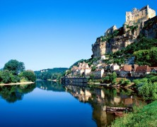Five dream chateaux in the Dordogne for under 1 Million Euros