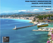 INSIDE FRANCE – Home Hunts French property market report