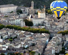 Oozing with Provencal charm – Uzes, between Nimes and Avignon