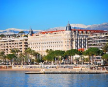 Buy property in Cannes to enjoy high year-round rental yields