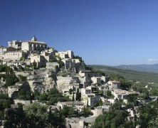 Five luxury properties in the Luberon for under €1,000,000