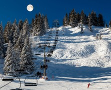 New chairlifts create more hotspots for property buyers in the French Alps