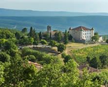 Four of the most luxurious chateaux for sale in France