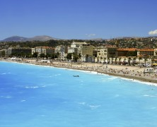 Is a winter road trip to the Côte d'Azur a route to better health?