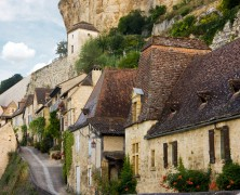 Luxury homes for sale in five of France's most beautiful villages