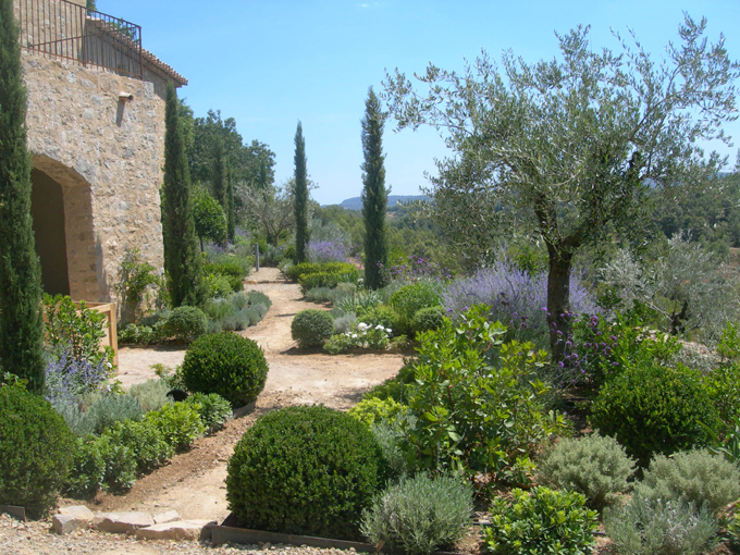 Property People – Rachel Murphy, Garden Designer