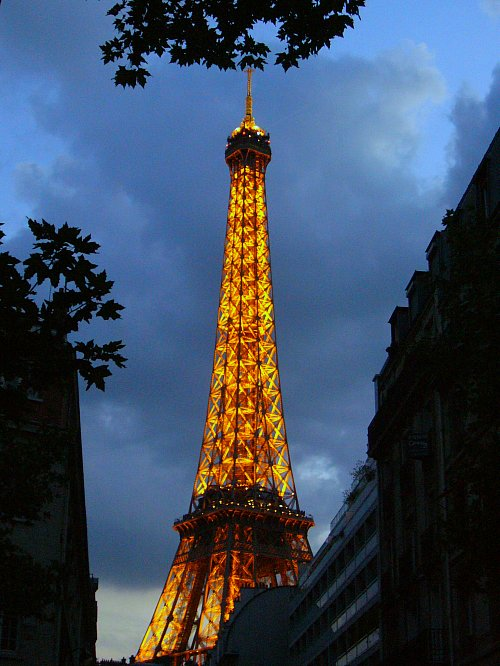 Location Spotlight – Paris