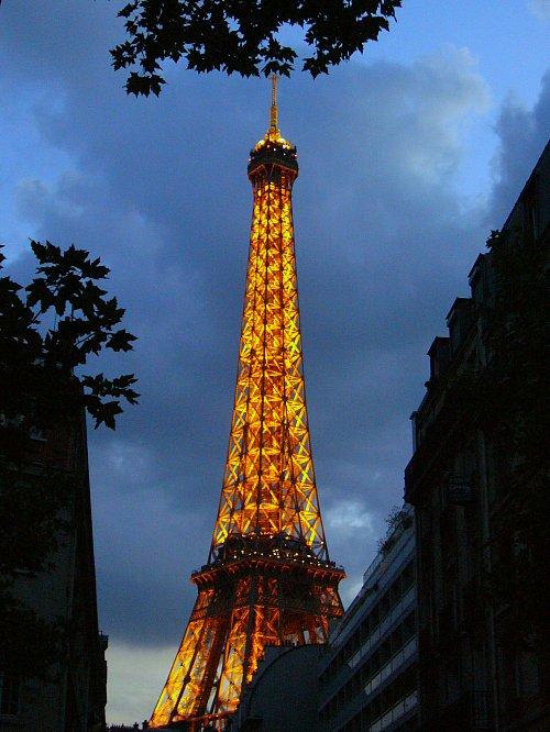 Location Spotlight – Paris