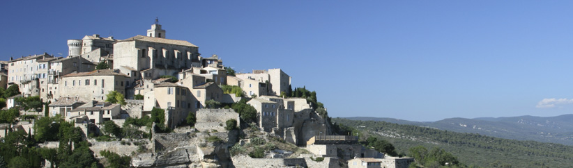 Location Spotlight – The Luberon