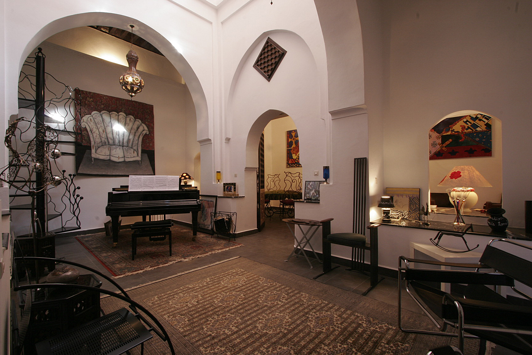 moroccan riad investment 2
