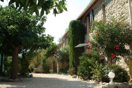 farmhouse argeles 2