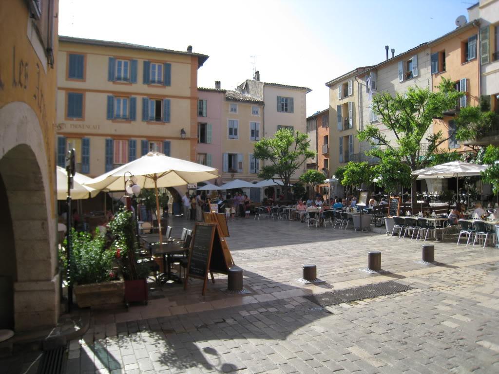 valbonne square
