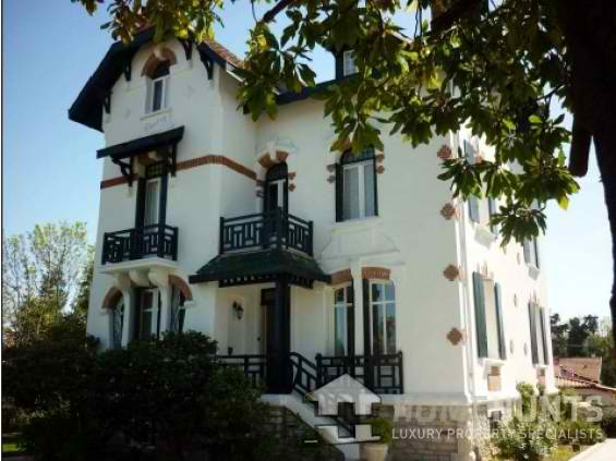 South West – Biarritz