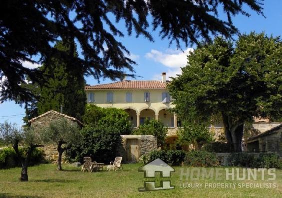 Provence – Uzes