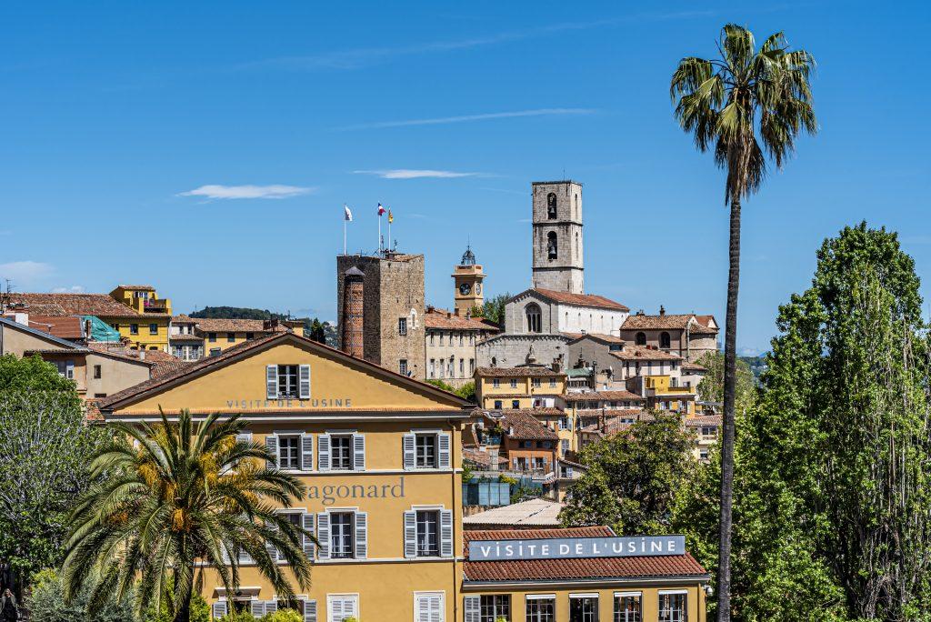french riviera property market