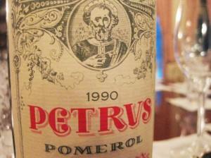 1990-Petrus-Rare-Red-Pomerol