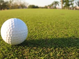 Five French Homes for Golf Aficionados!
