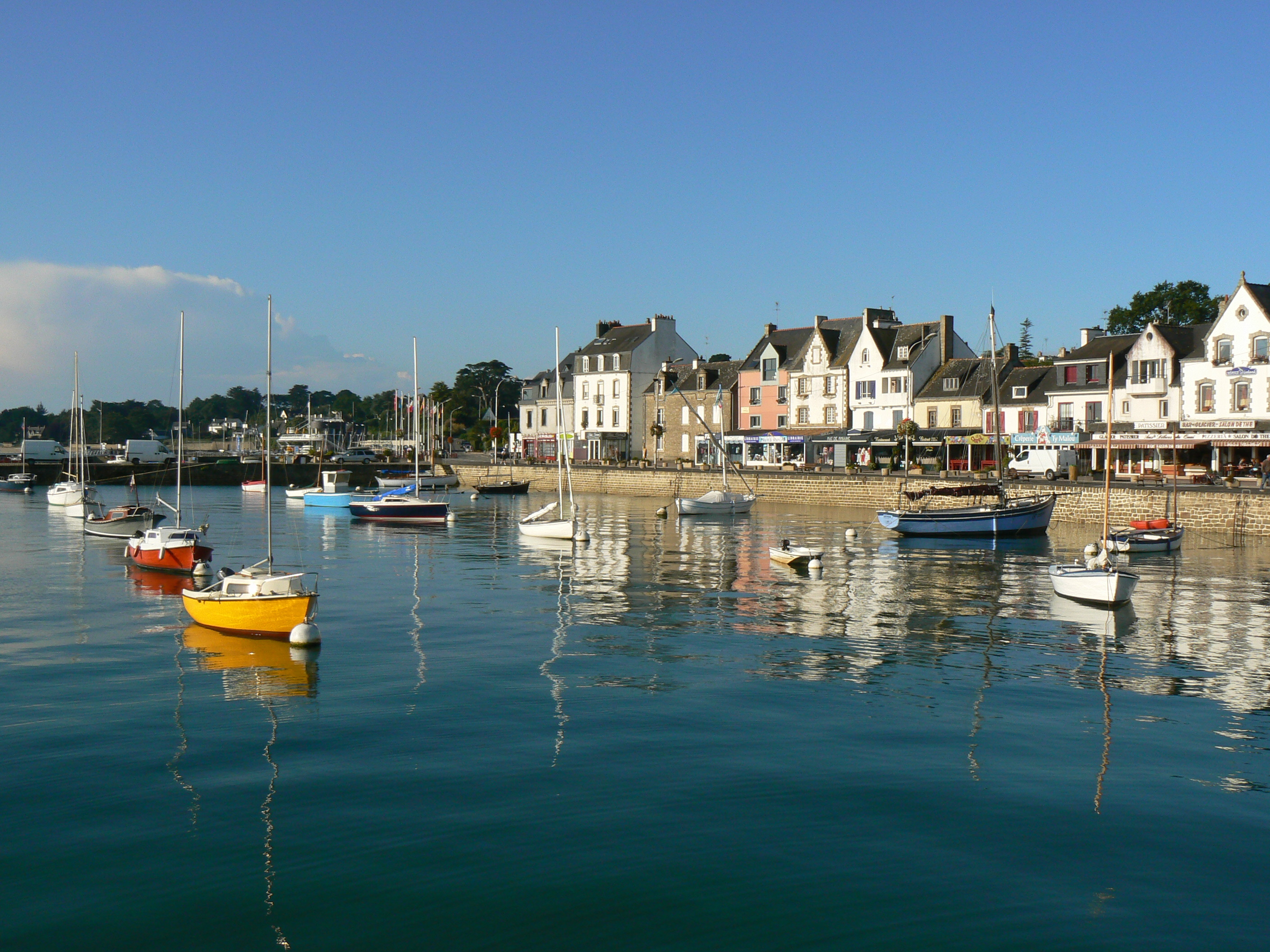Take a walk on the wild side in Morbihan – Brittany Property