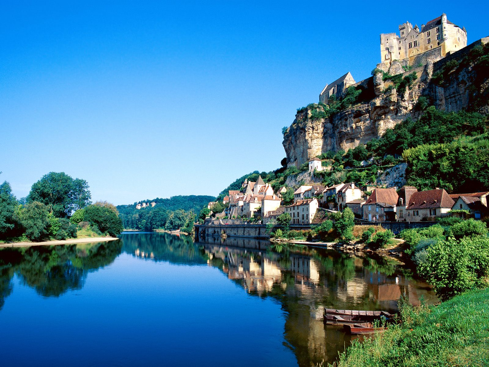 The Dordogne Property Market