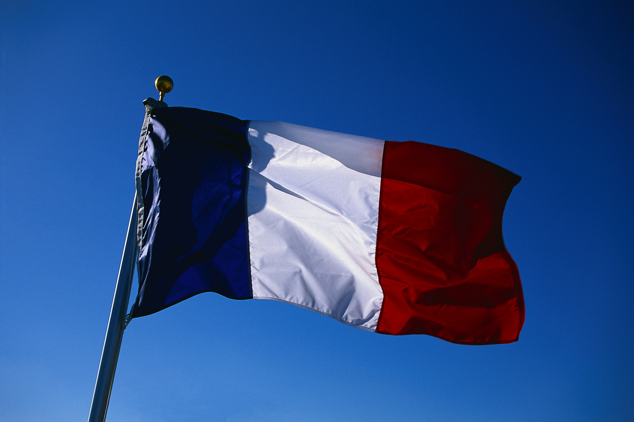 French property prices and sales increase