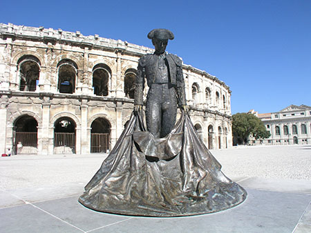 NIMES – IT'S IN YOUR JEANS