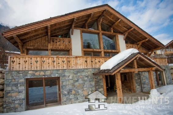 The French Alps – who is buying prime property and where?