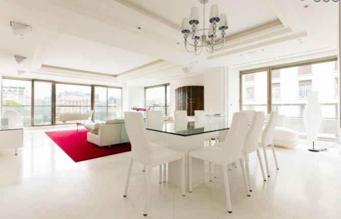 Prestigious Paris apartments for sale on sought-after ...