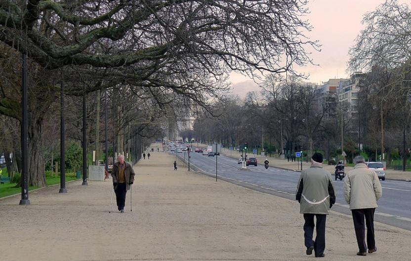 Prestigious Paris apartments for sale on sought-after Avenue Foch
