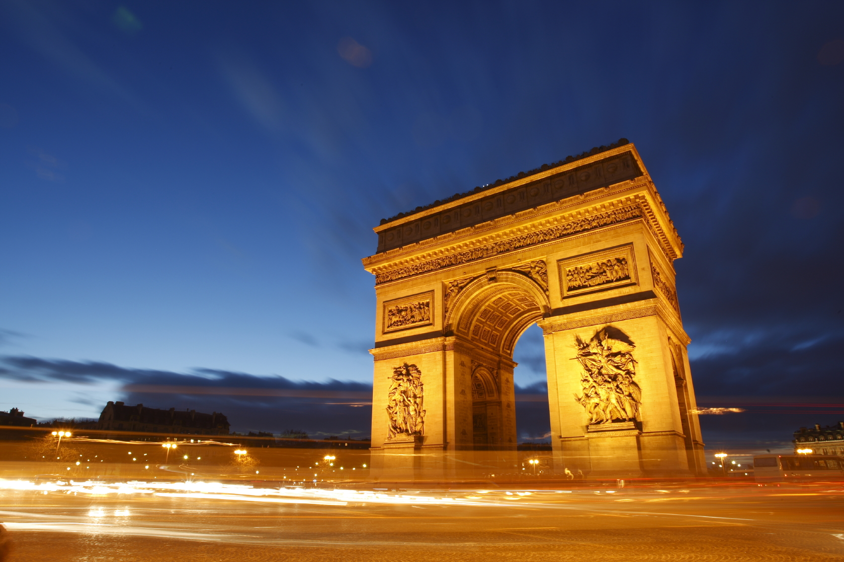 Paris voted most affordable city in the world