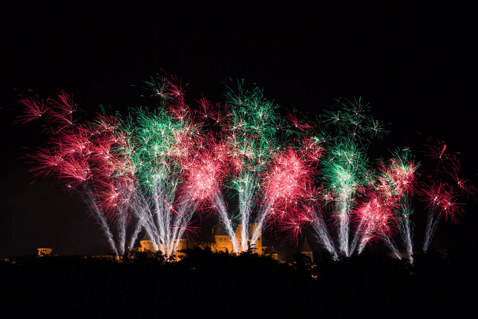 """Three """"must-go"""" cities for Bastille Day in France"""