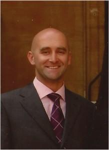 Chris Leder - Manager of the Alps for Home Hunts