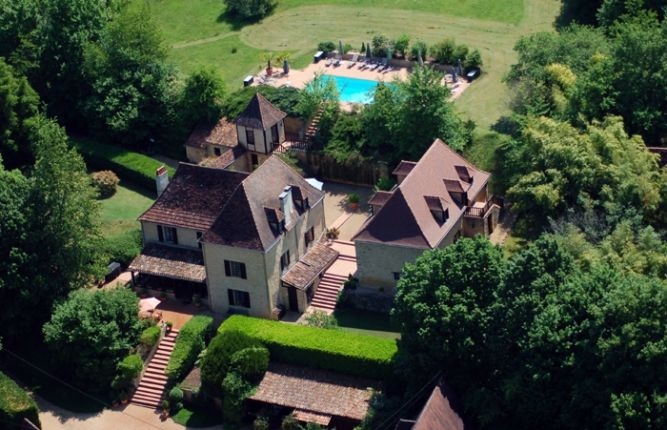 British buyers increase interest in B&B properties in France