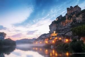 Beynac - The Dordogne