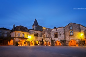 Monpazier - Dordogne