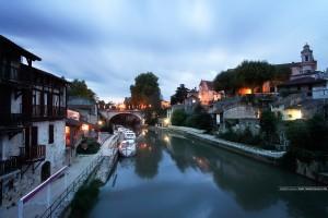 Nerac - Lot et Garonne