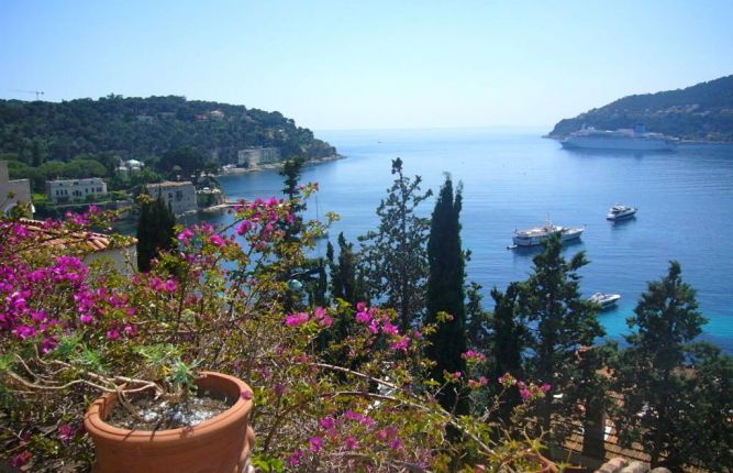 Six stunning Provençal villas on the French Riviera