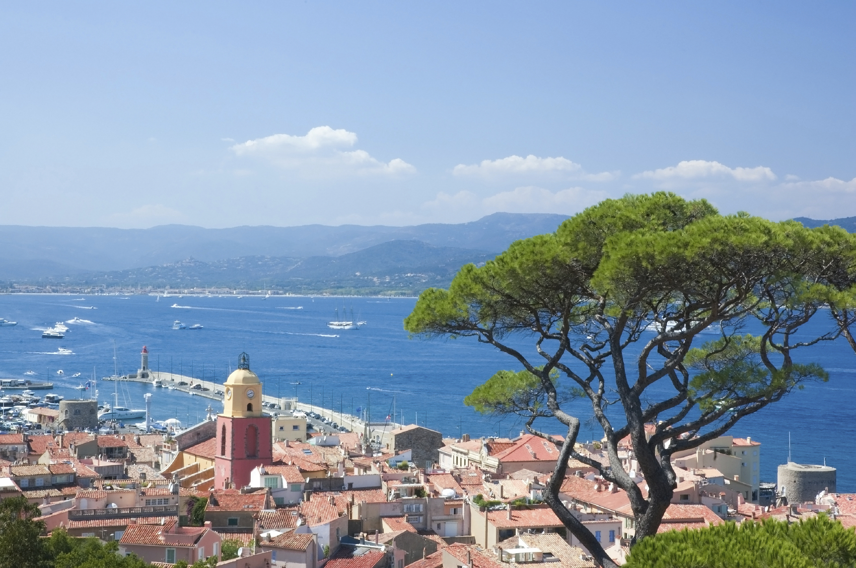 Where to buy property in Saint Tropez and across the Riviera