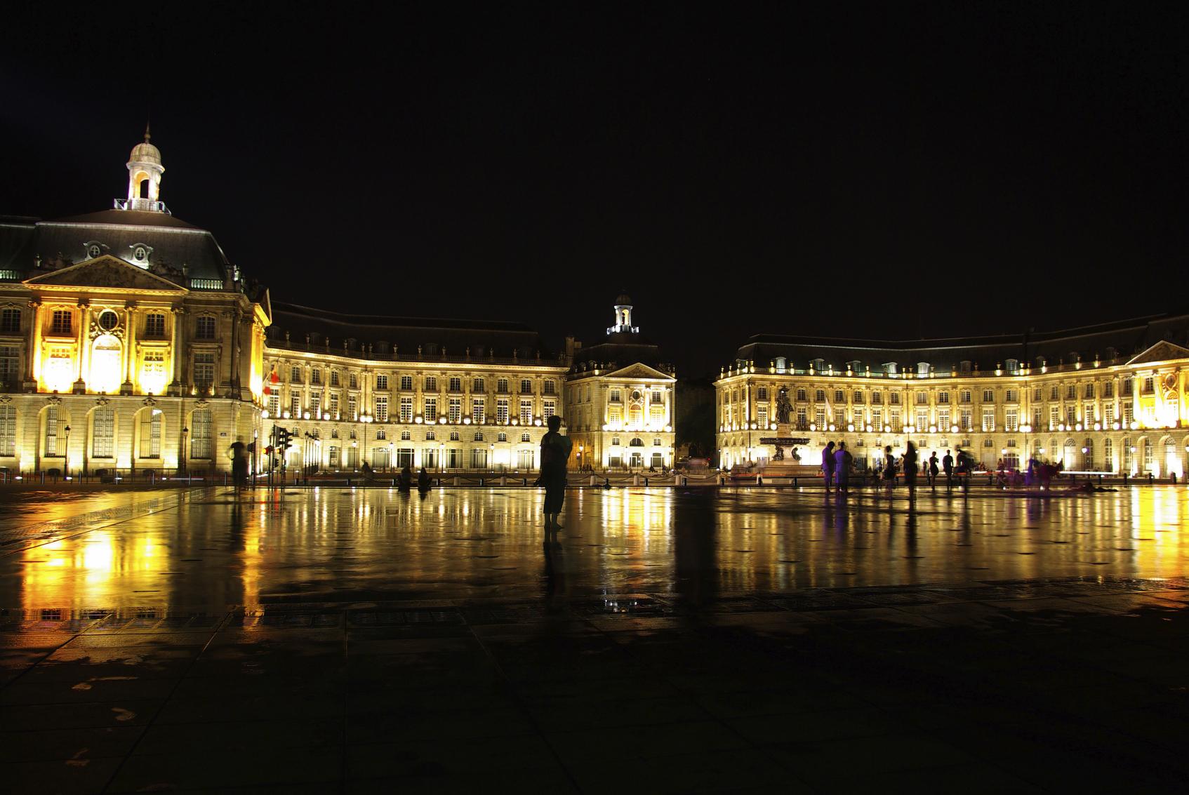Bordeaux – a corking wine capital