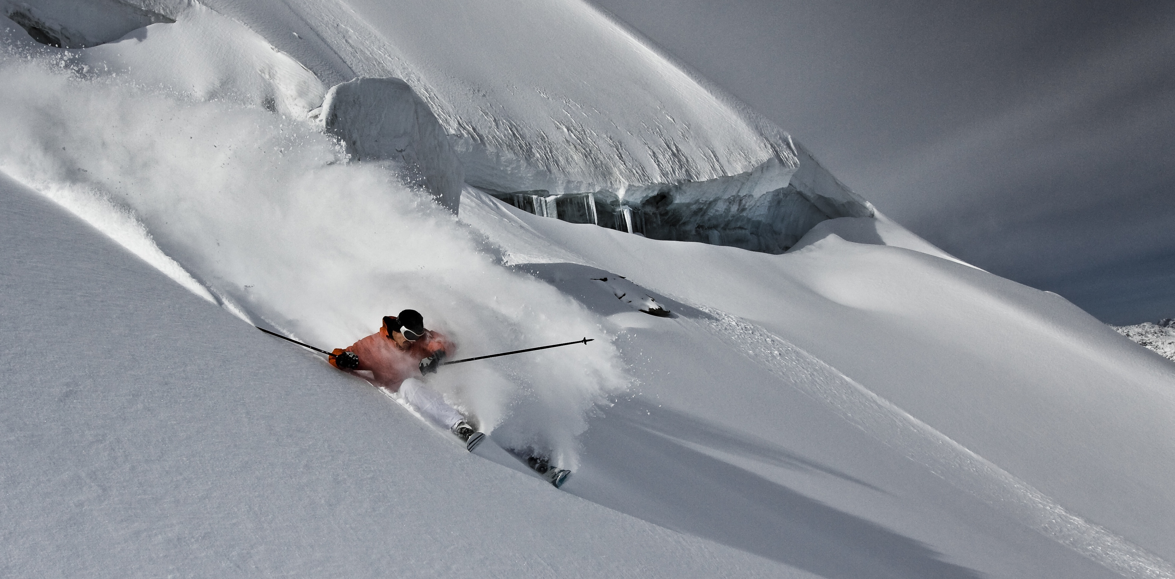Conditions still excellent for investing in property in the Alps