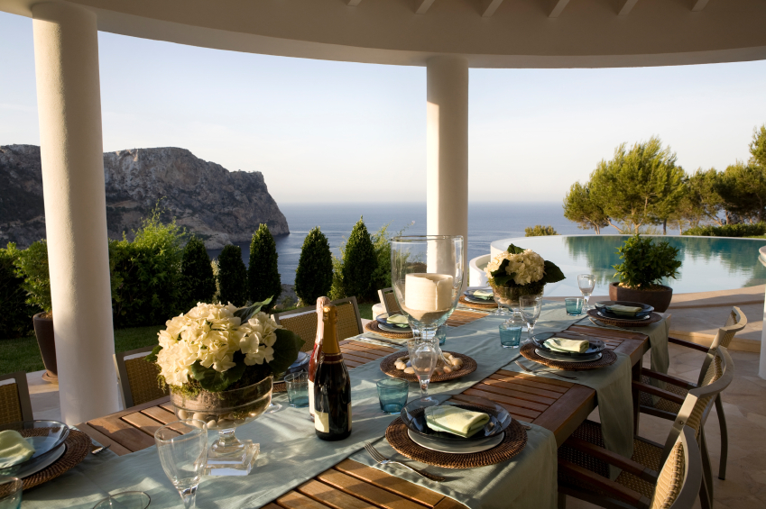 Why luxury property in Europe is being snapped up by American investors