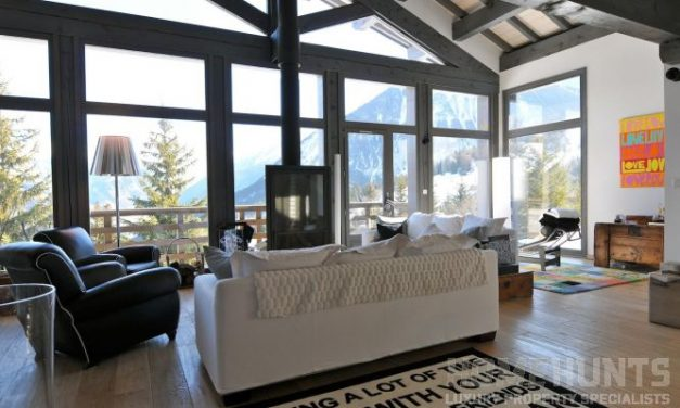 Six Alpine properties perfect for year round rentals…